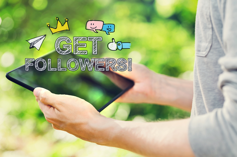how to get more followers on instagram free